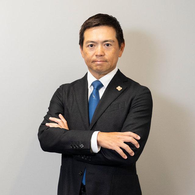 Takashi Nishiki