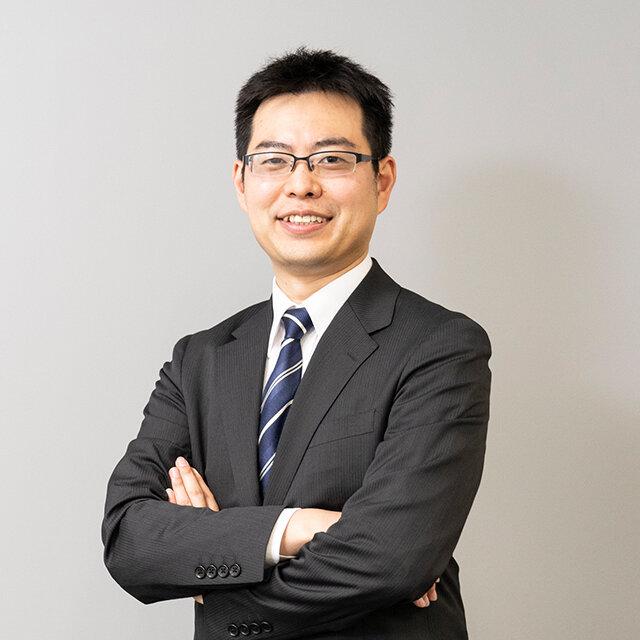 Yosuke Goto