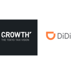 子会社ニューステクノロジー、「GROWTH」においてDiDiモビリティジャパンと連携開始