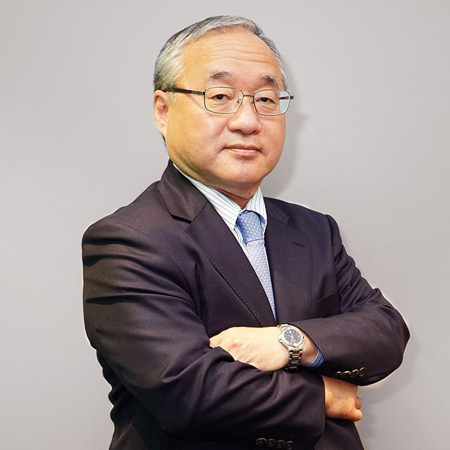 Shigeaki Okamoto