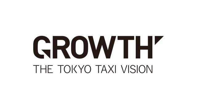 GROWTH THE TOKYO TAXI VISION