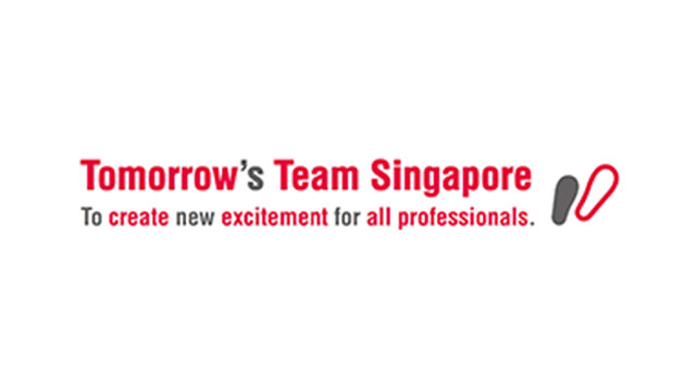 Tomorrow's Team Singapore Pte.Ltd.