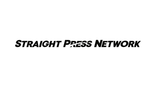 STRAIGHT PRESS