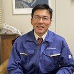 日本海工の未来を作る人材育成に力を注ぐ