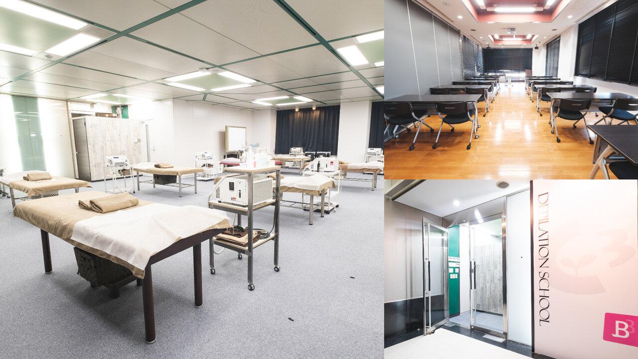 研修センターを拡充し、さらにシースリーの技術力を向上できる環境が整いました。