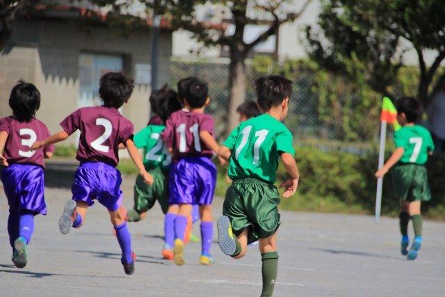 【はじめてのサッカー教室】サッカー未経験親子は必見!小学生のための初めてのサッカー教室選び