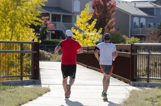 ジョギングをして痩せたい!ジョギングをはじめるために必要な準備とは?