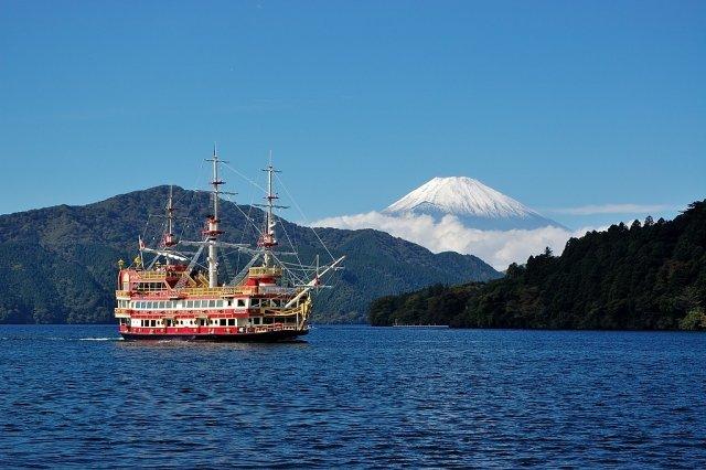 古来から温泉地として名高い「箱根」にはじめて行く前に
