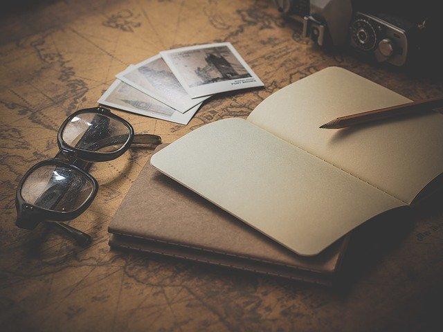 【はじめてのエンディングノート】いつか家族が困らないように。エンディングノートのススメ。