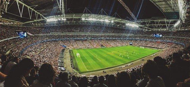 スタジアムに行ってみよう!初めてのサッカー観戦を楽しむために