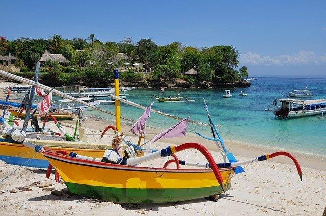 魅力満載のリゾートアイランド!初めてのバリ島観光&アクティビティ!