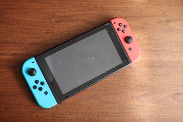 子供から大人まで楽しめるゲーム!!初めてでも簡単に操作できるNintendo Switchで遊ぼう