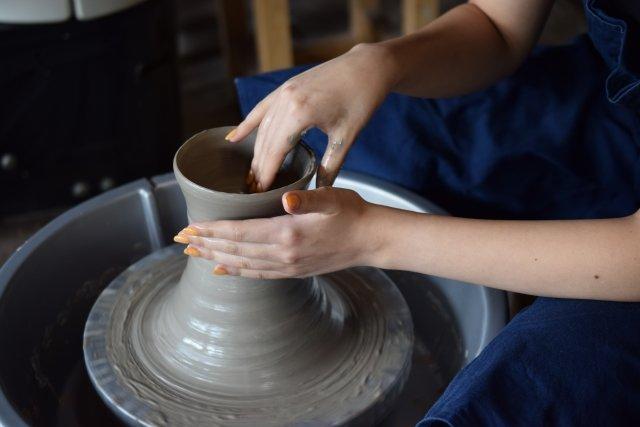 【はじめての陶芸】自分で使いたい器を作る醍醐味!陶芸をはじめてみませんか