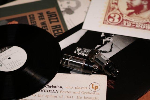 リバイバルブームのレコード音楽鑑賞、はじめてみませんか