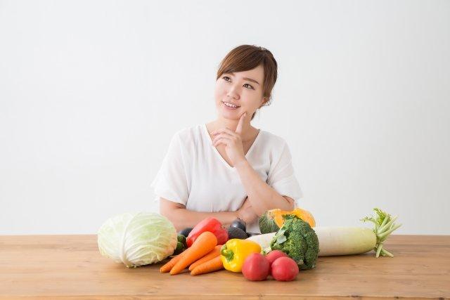 野菜の知識はお任せ!野菜スペシャリストの資格取得を目指して勉強をはじめよう