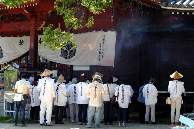 弘法大師の縁の寺を巡ろう!はじめての「お遍路」に行く準備と心得