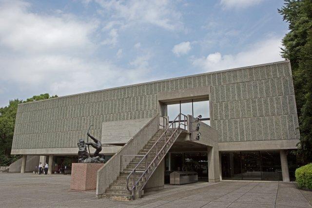 はじめて行く国立西洋美術館でモネやゴッホやピカソに出会える!