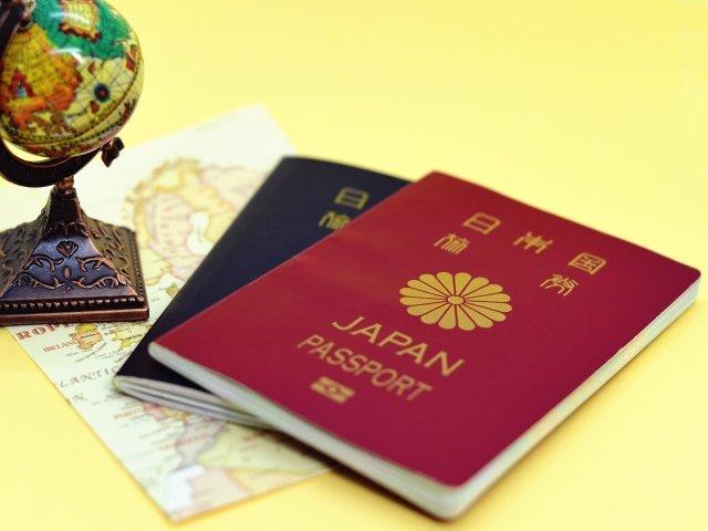 初めてのパスポート作成前に必要な手続きと書類をチェックしよう!