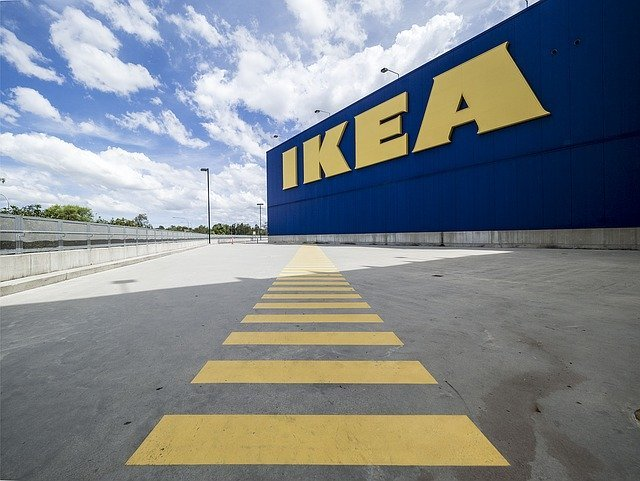 IKEAで上手にお買い物をしよう!はじめてのIKEAショッピング