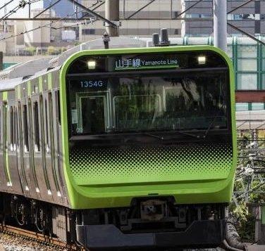 東京での新生活、まずは「山手線」に乗ることからはじめよう!