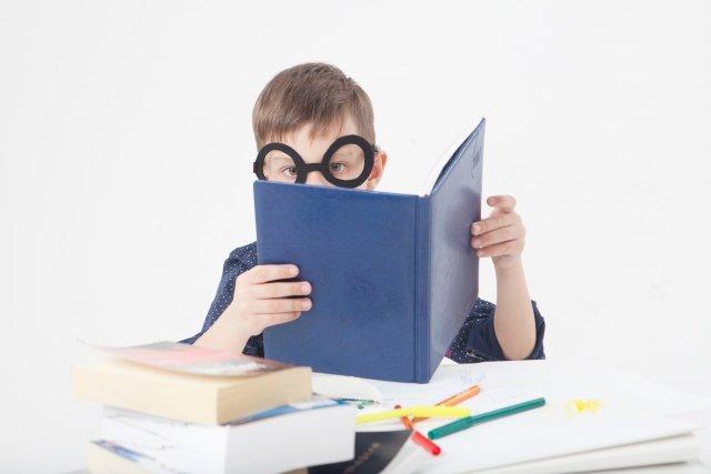 子供でも知識の入り方がハンパない!はじめての学習漫画