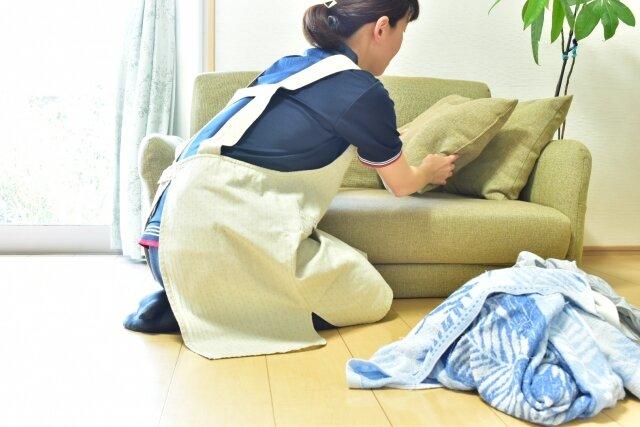 心と時間のゆとりを手に入れる!家事代行サービスをはじめてみませんか?