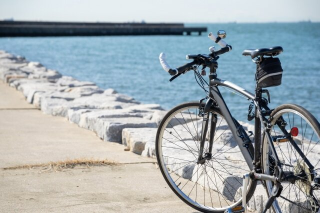 体力がなくても大丈夫!「ちょっとそこまで」から始めるクロスバイク