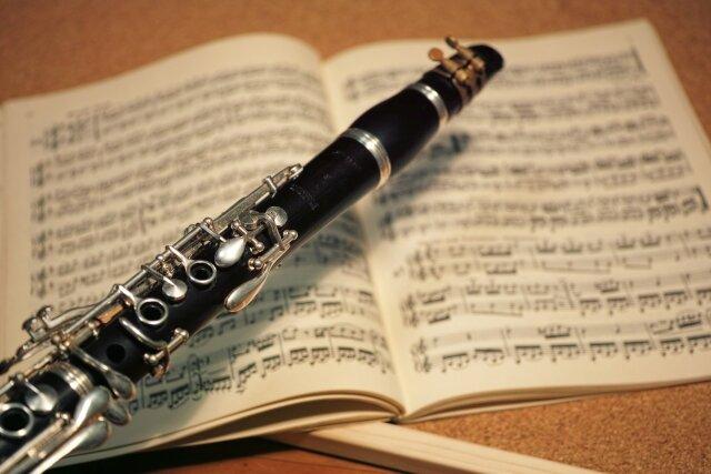 クラリネットを始めるには基礎を大切に楽しく吹こう!