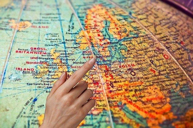 初めての海外旅行へ行こう!旅の準備と注意点