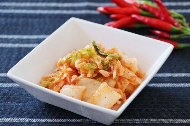 辛い物が苦手でも大丈夫!はじめての韓国食材で料理のバリエーションを広げよう