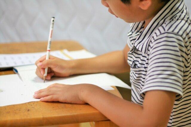 もう学校まかせは終わりにしよう!学習ドリルで家庭学習をはじめよう!