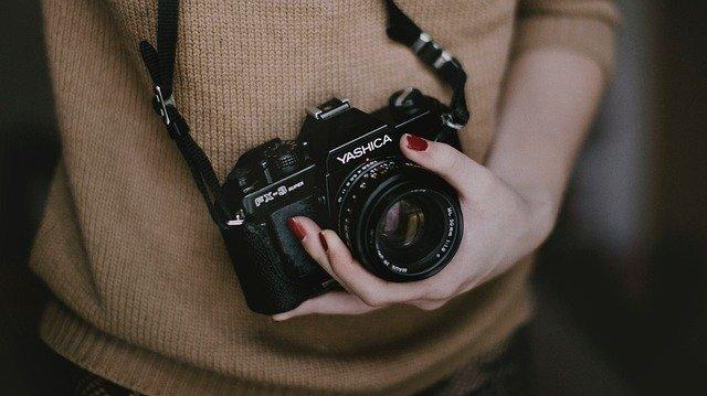 趣味としてはじめるカメラ!知っておきたいカメラの基礎知識
