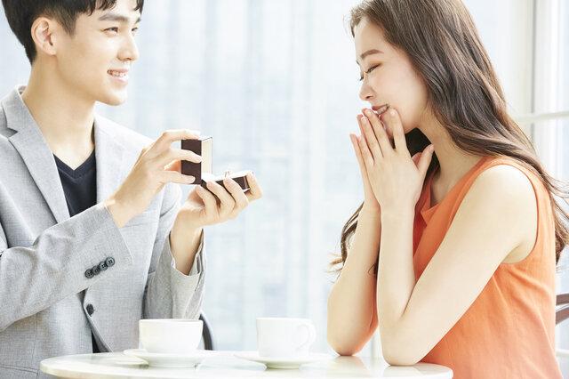 プロポーズの準備をはじめる前に!一世一代の告白を成功させるには?