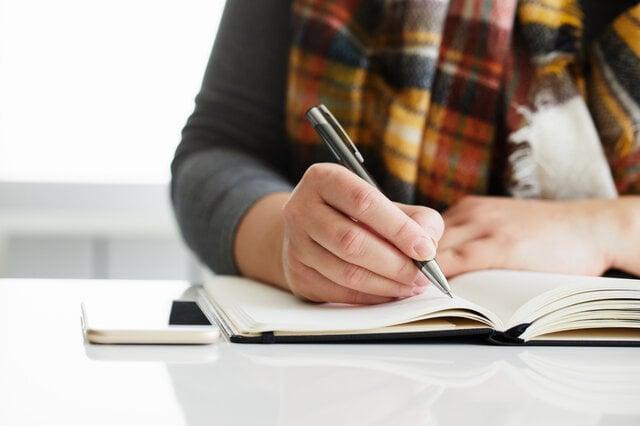 日記は、なかなか続かないけど、日記を書く・読むことのメリット