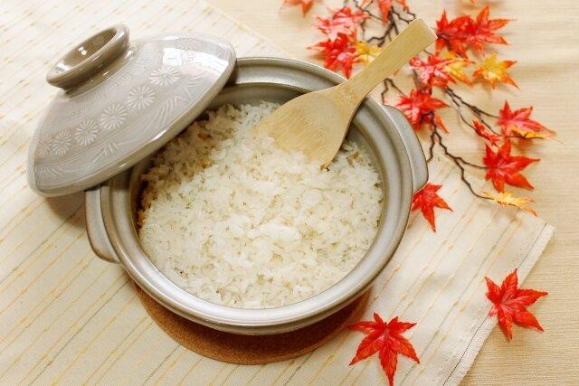 初めての土鍋炊き。いつものお米をさらに美味しく炊くためのひと工夫