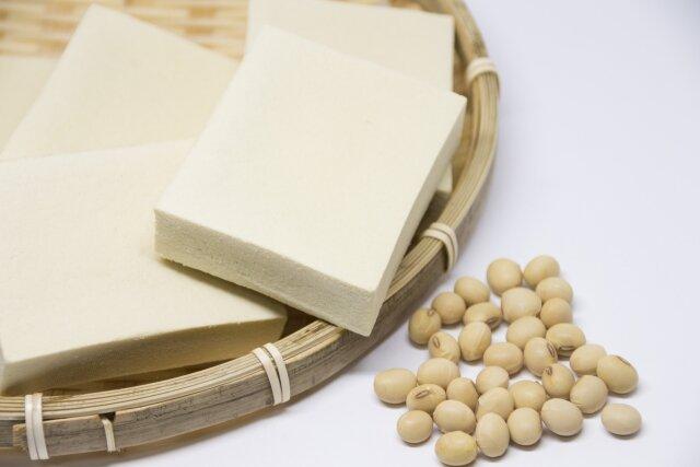 栄養満点!初めての豆腐生活で健康的な体を手に入れよう!