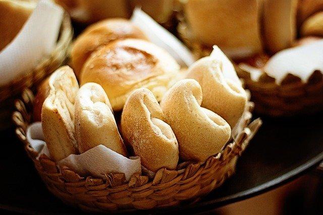 初めてのホームベーカリー!パン作りにチャレンジしてみよう!