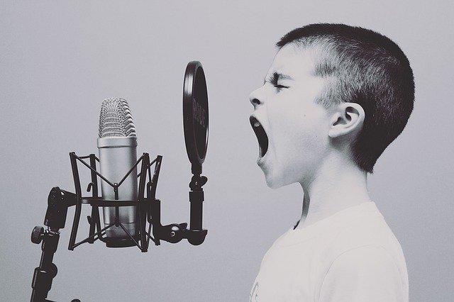 初めてのボイストレーニングで、楽しく歌を上達させよう!