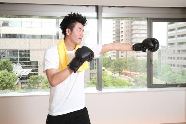 ボクシングを始めようとしている方へジムや練習方法について