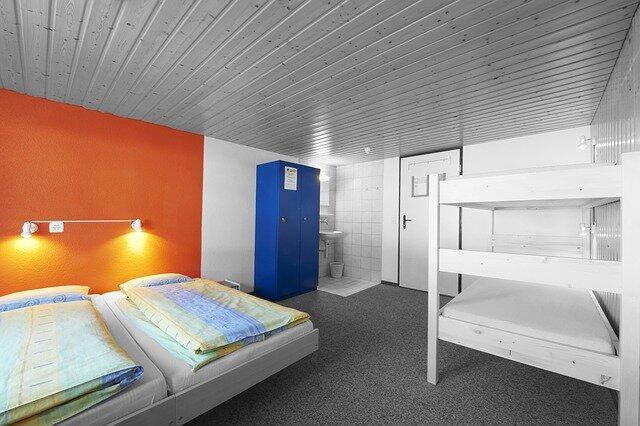 仲間もできちゃうお得な宿泊施設!ホステルに初めて泊まってみよう!