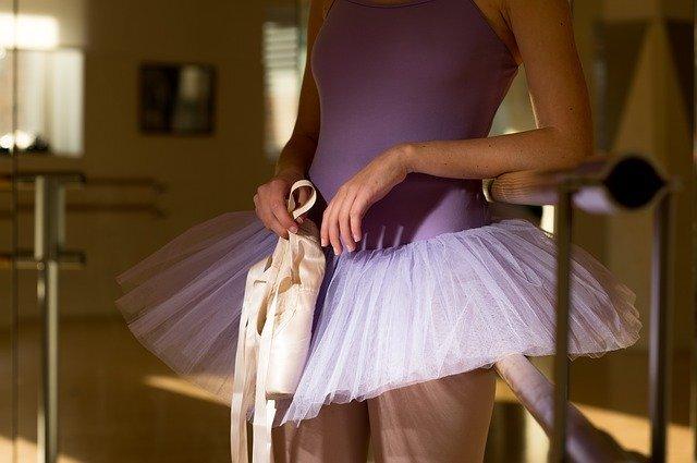 健康にも◎はじめてのクラシックバレエで美しい姿勢を手に入れよう