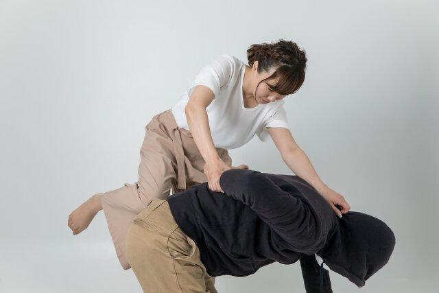 護身術をはじめたい!危険を回避するために状況に合わせた護身術を学ぼう