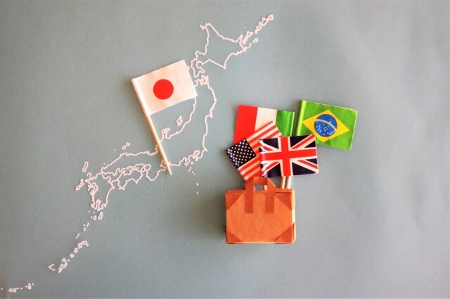 永住許可申請をはじめる方へ。日本にずっと住み続けるために
