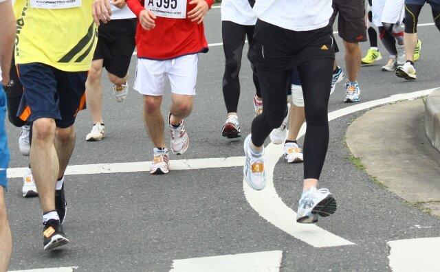 ハーフマラソンを走ろう!初心者でも人気なスポーツにエントリーしよう!