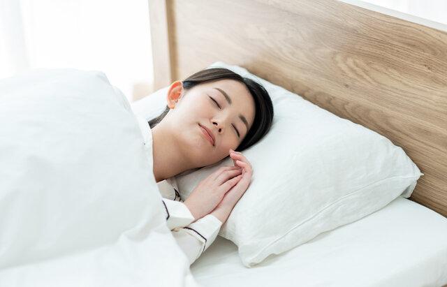 はじめてのオーダーメイド枕!良質な睡眠をとるために枕を変えよう!