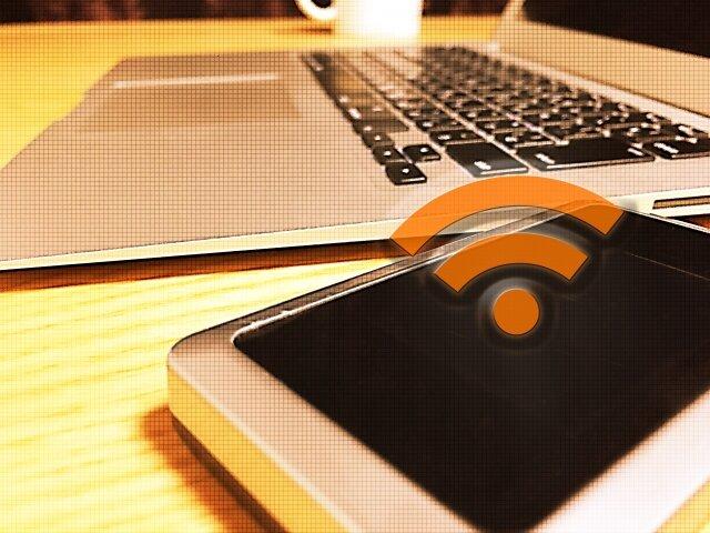 旅行や入院に便利!初めてレンタルWi-Fiを借りて便利にネット生活