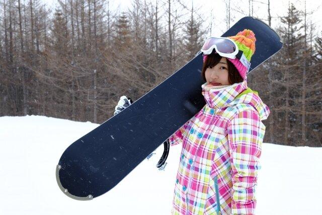 初めてのスノーボードを楽しむために知っておきたいポイント!