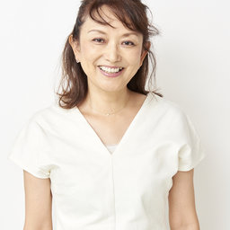 白石佳子/ベビーグッズコンシェルジュ