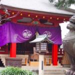 【東京】転職したい・給与を上げたい・出世したい社会人必見の仕事運アップの神社