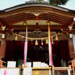 【東京】渋谷にあるパワースポット6選をご紹介。都心で神社巡り。ご利益は金運、縁結びなど。